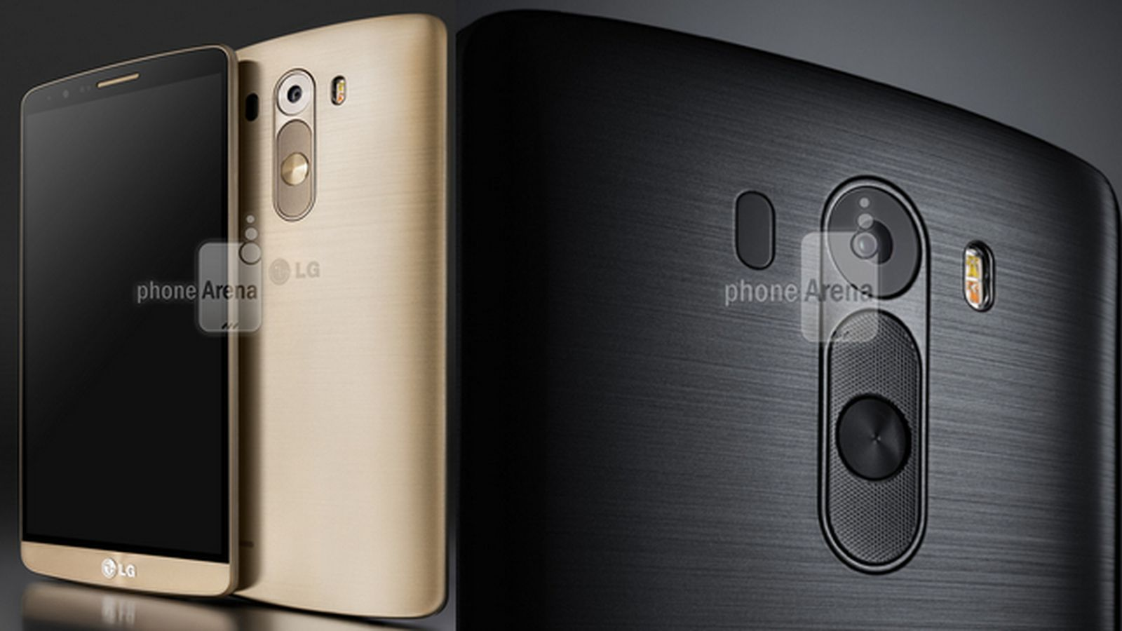 The LG G3 will be the first smartphone with laser ...