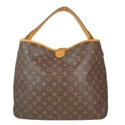 """<a href=""""http://f.curbed.cc/f/Portero_SP_RackedALL_080713_LVHobo"""">Louis Vuitton Monogram Canvas Delightful MM Hobo Tote Bag - 10% OFF</a>"""