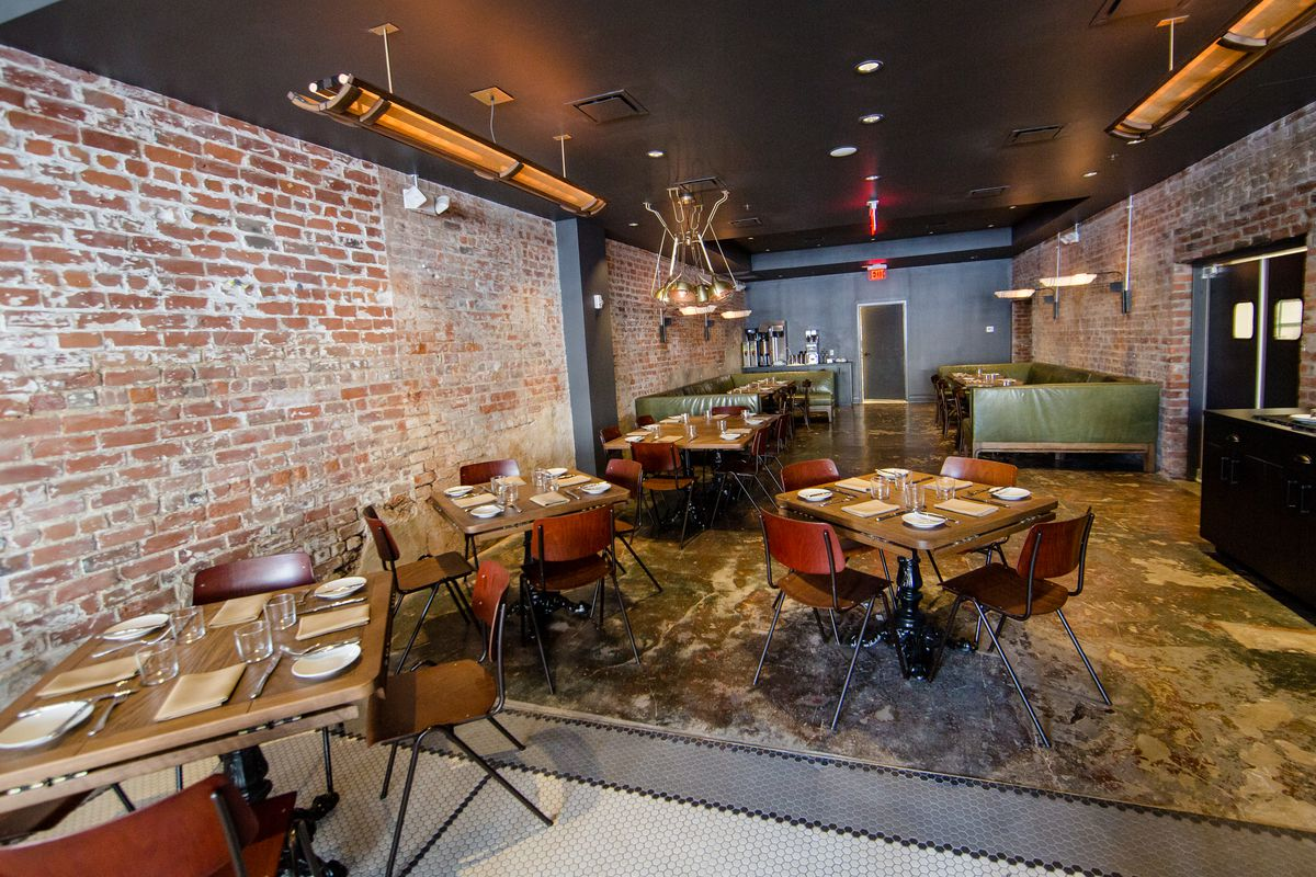Compere Lapin Launches Brunch Uptown Restaurants Beef Up Security Eater New Orleans