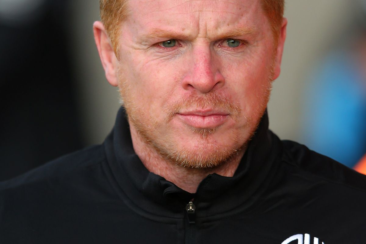 Neil Lennon's side continued a poor streak of pre-season results at Morecambe yesterday