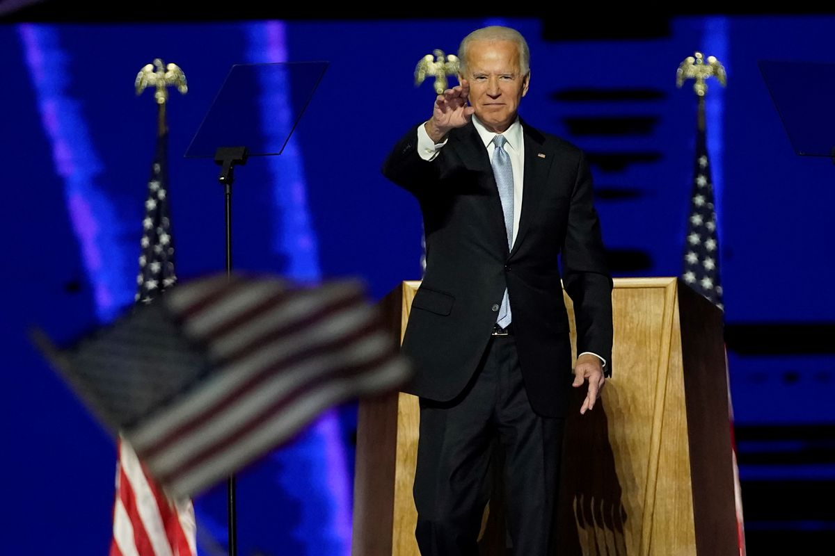 TOPSHOT-US-VOTE-BIDEN-HARRIS-POLITICS
