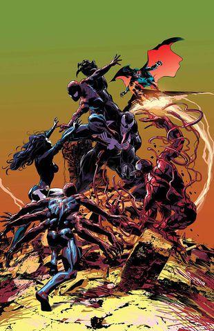 Beyond Venom S Post Credit Scene 5 Comic Stories Perfect For Venom