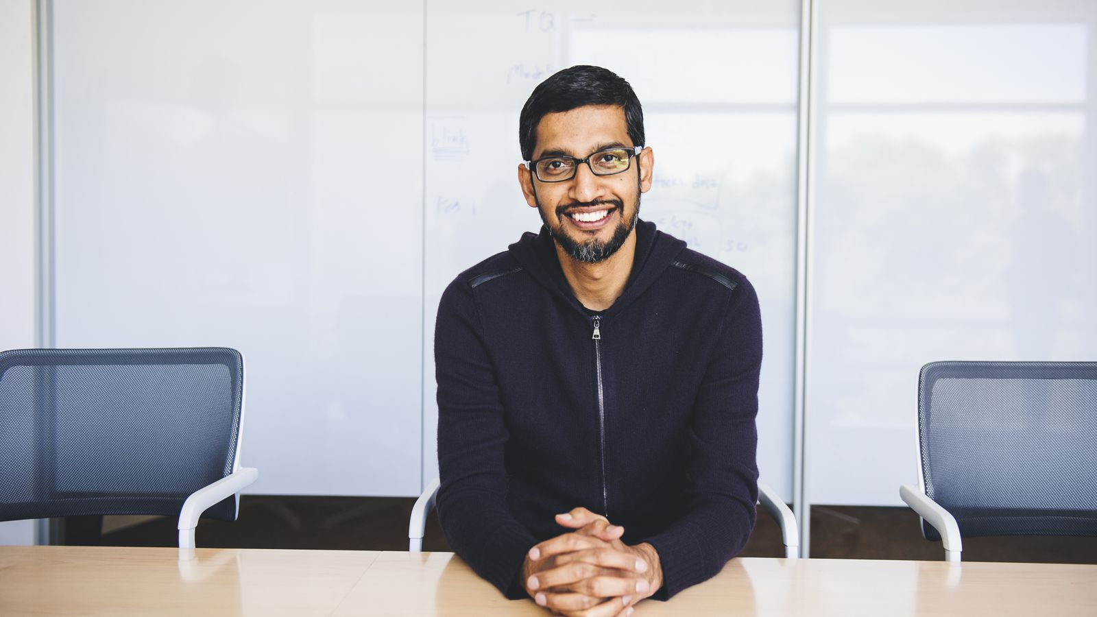 Google is reorganizing and Sundar Pichai will become new ...