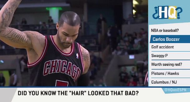 Carlos Beltran S New Hairstyle Probably Required The Use Of
