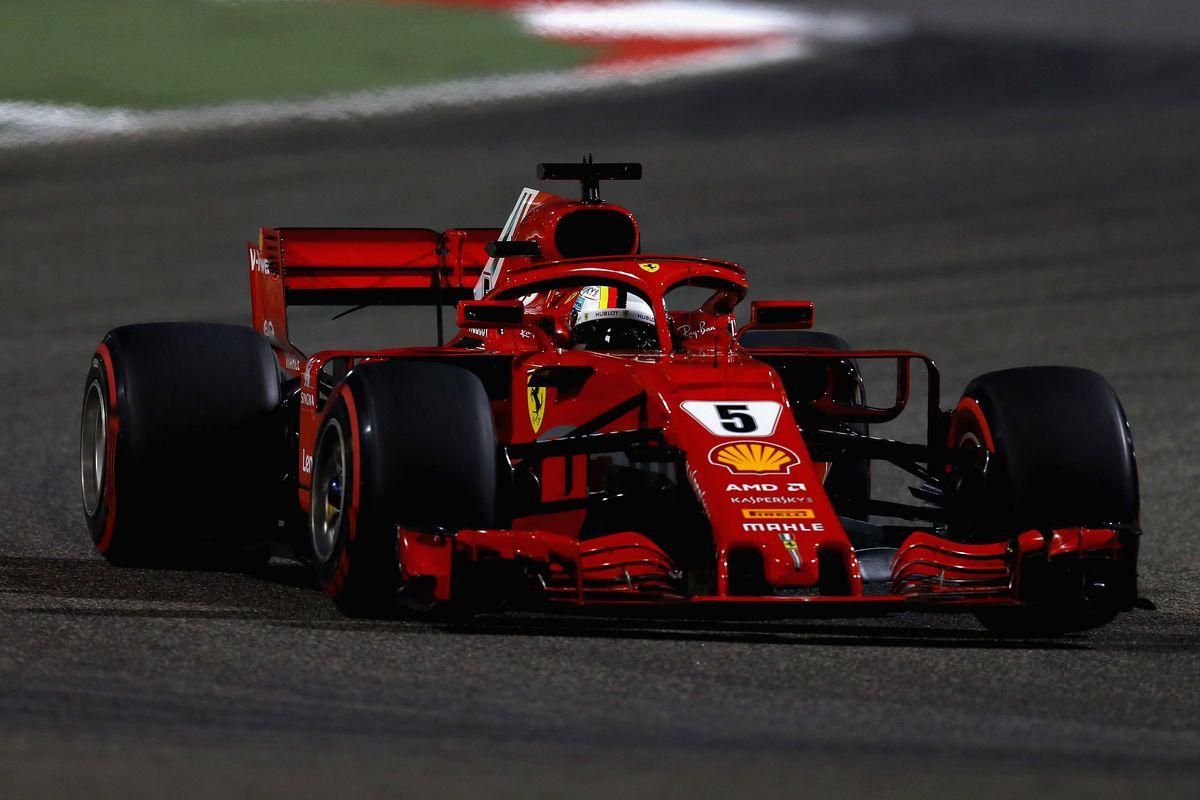 F1 2018 results: Bahrain Grand Prix updates, highlights ...