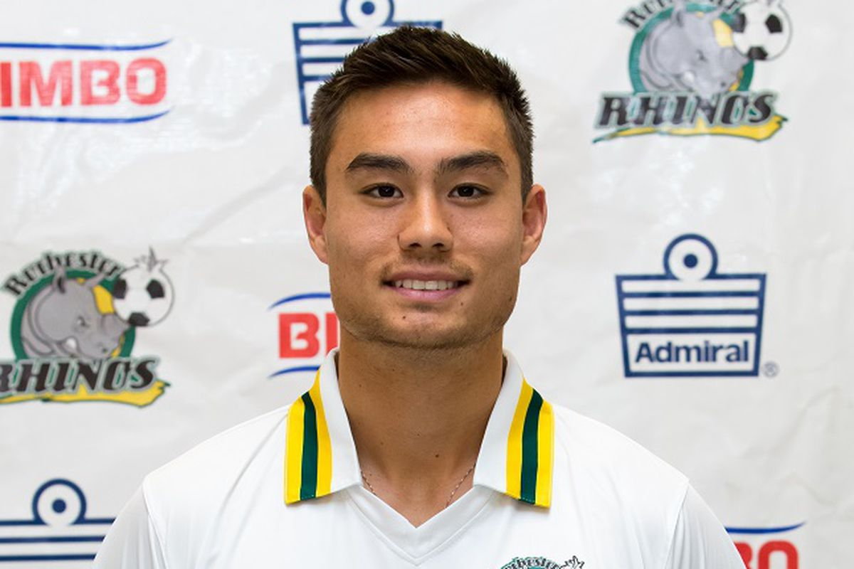 Alec Sundly's second goal of the USL Pro season helped Rochester en route to a 4-1 victory
