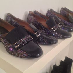 Laurence Dacade for Thakoon loafers, $100