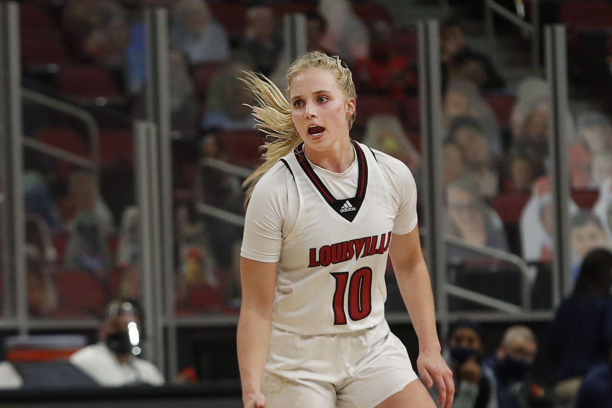 NCAA Womens Basketball: Tennessee-Martin at Louisville