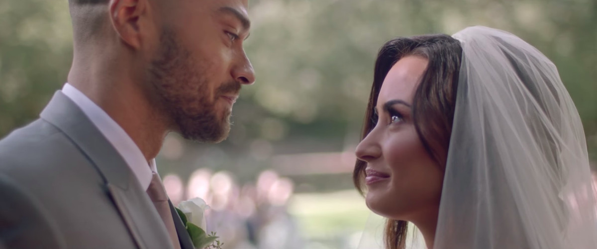 Demi Lovatos Tell Me You Love Me Is A Lifetime Movie You Can Watch