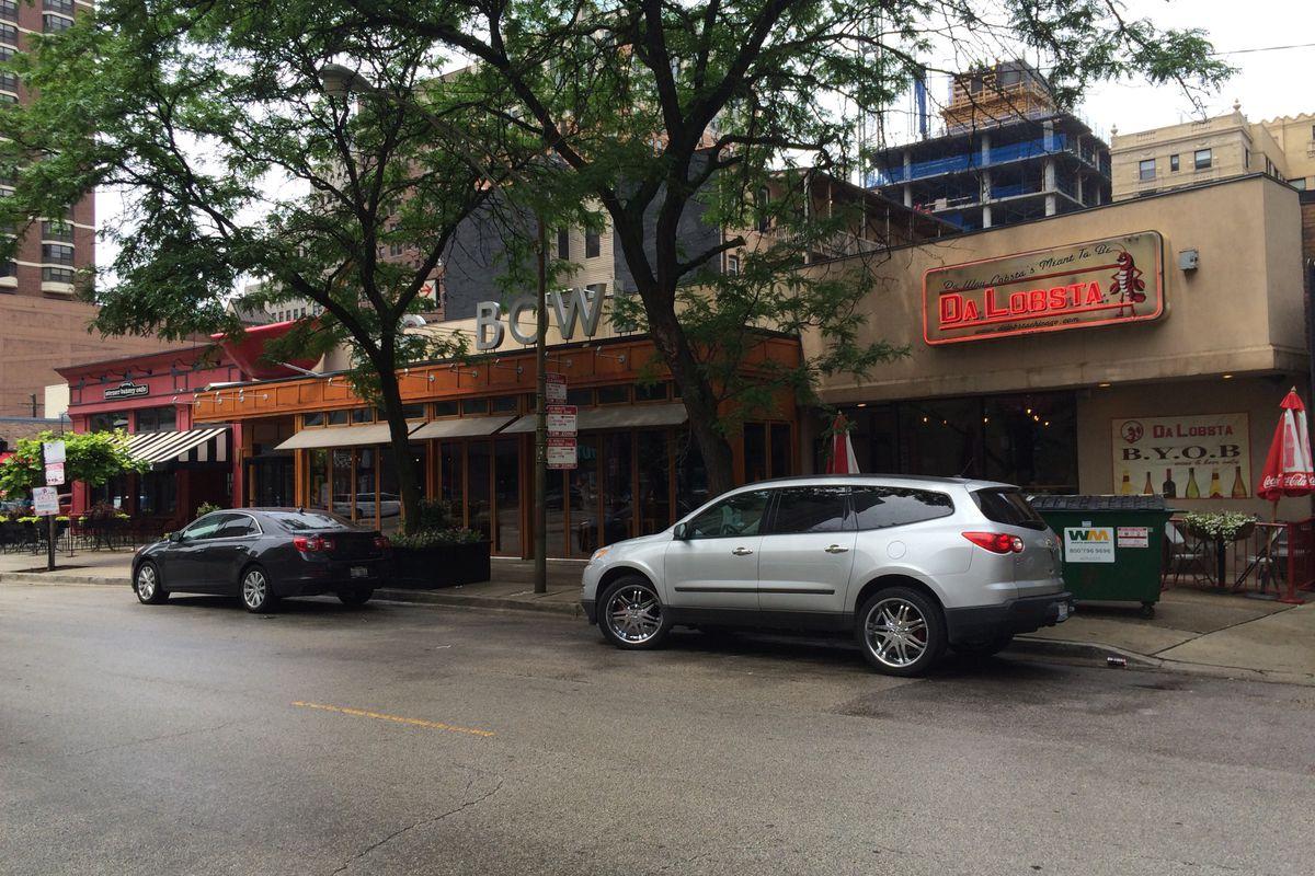 Corner Bakery, Big Bowl and Da Lobsta will close next month in Gold Coast.