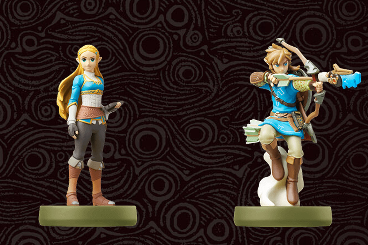 Breath of the Wild and the ethics of amiibo hacking - The Verge