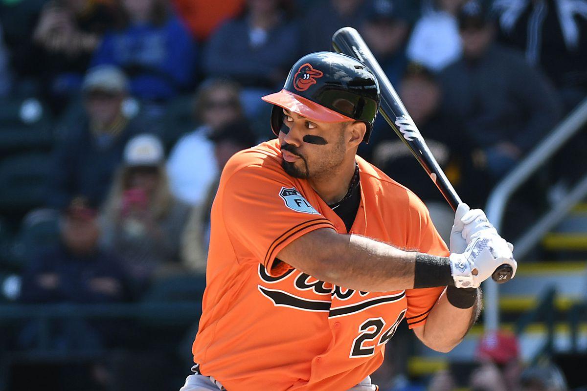 MLB: Spring Training-Baltimore Orioles at Pittsburgh Pirates