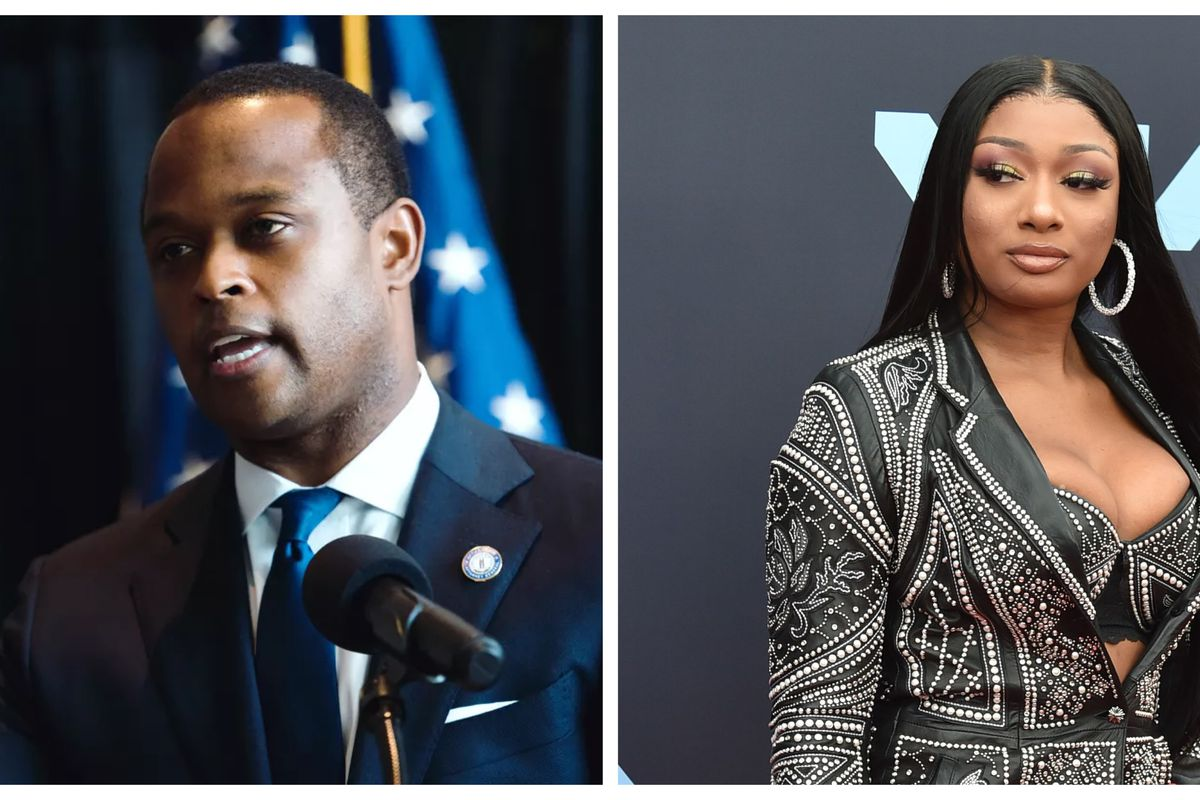 kentucky ag says megan thee stallion s snl performance was disgusting revolt kentucky ag says megan thee stallion s