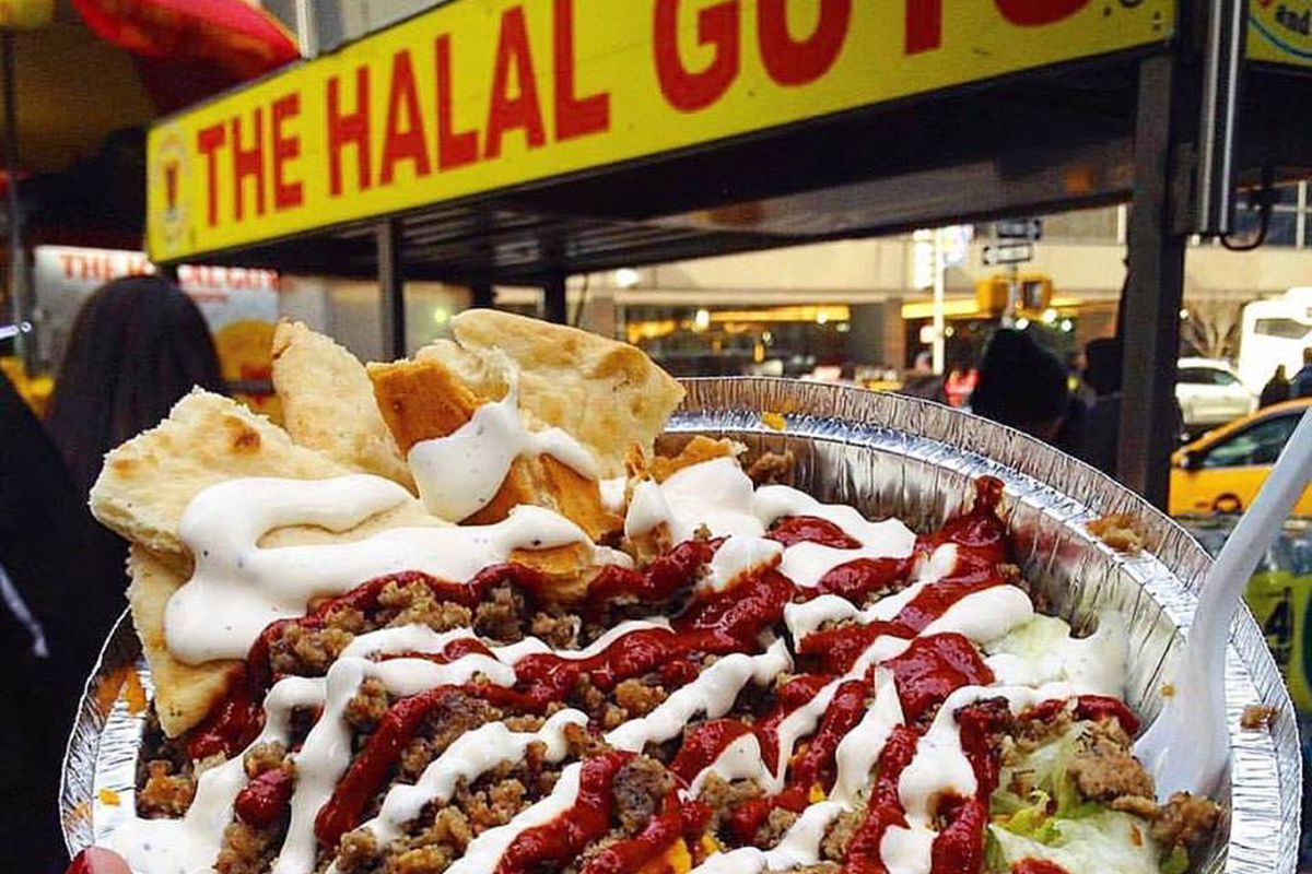 The Halal Guys Finally Lands On Lemmon Ave Eater Dallas