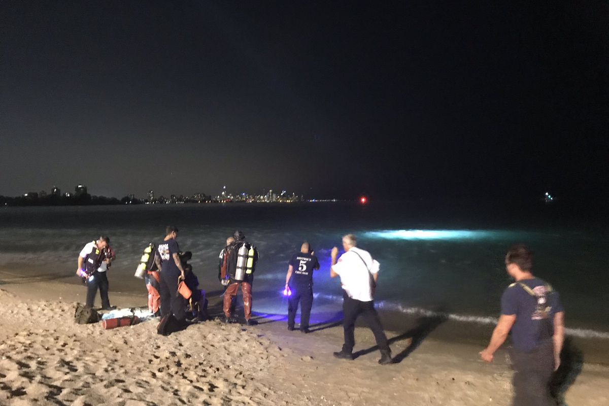Man pulled from water at Rainbow Beach