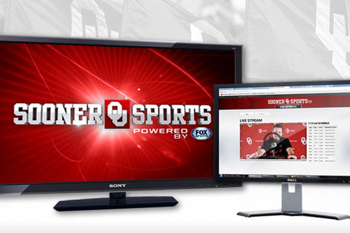 Sooner Sports TV