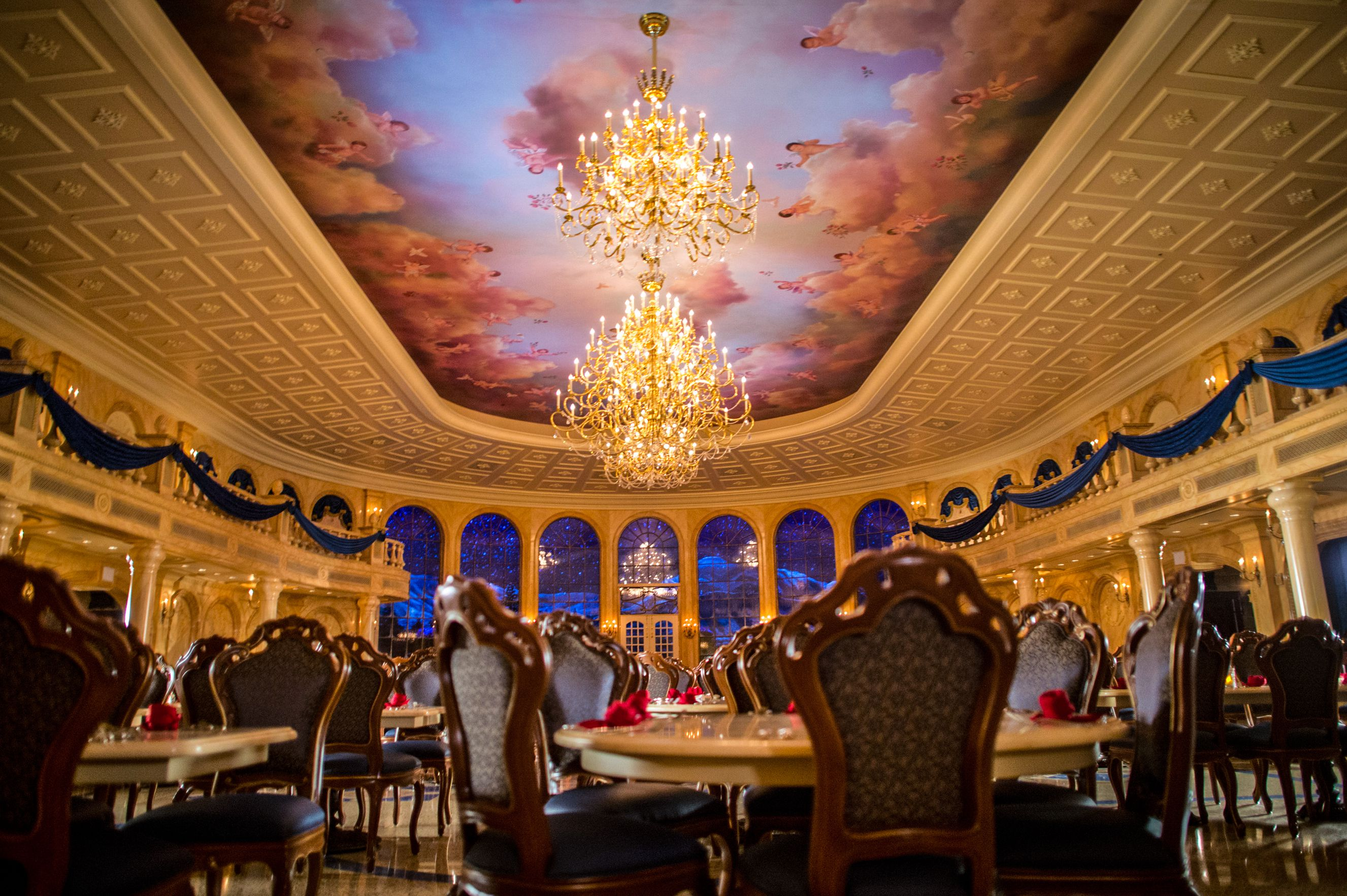 Worth it disney world restaurants where the food doesn t