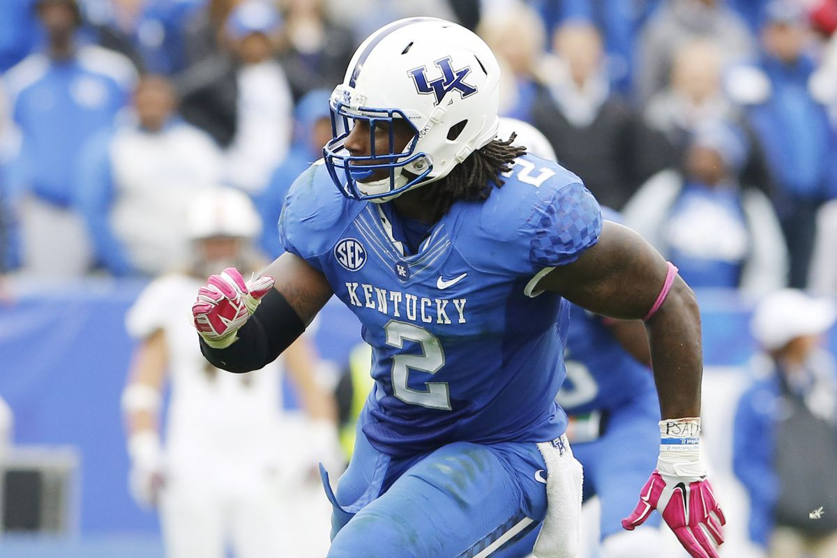 2015 Nfl Mock Draft San Diego Chargers Select Bud Dupree