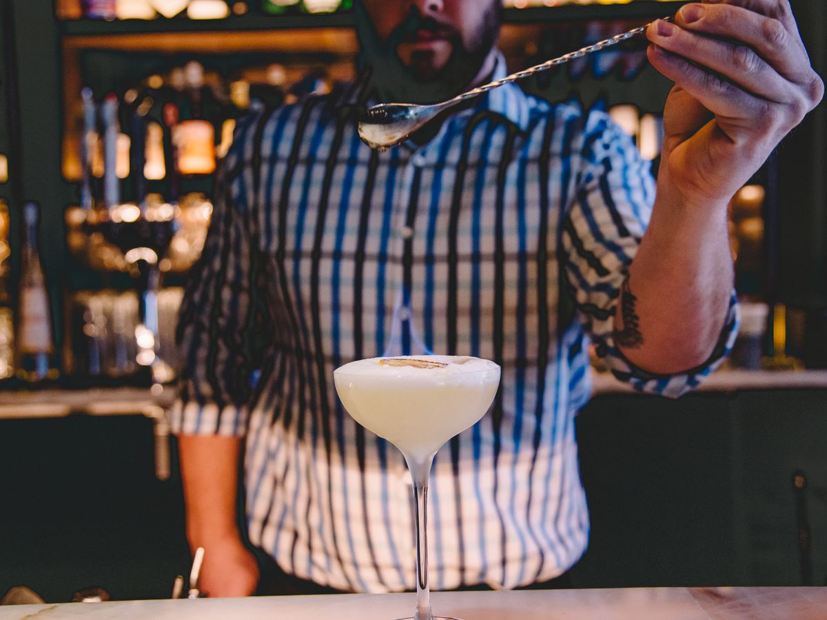Where to Drink in Denver This Spring - Eater Denver