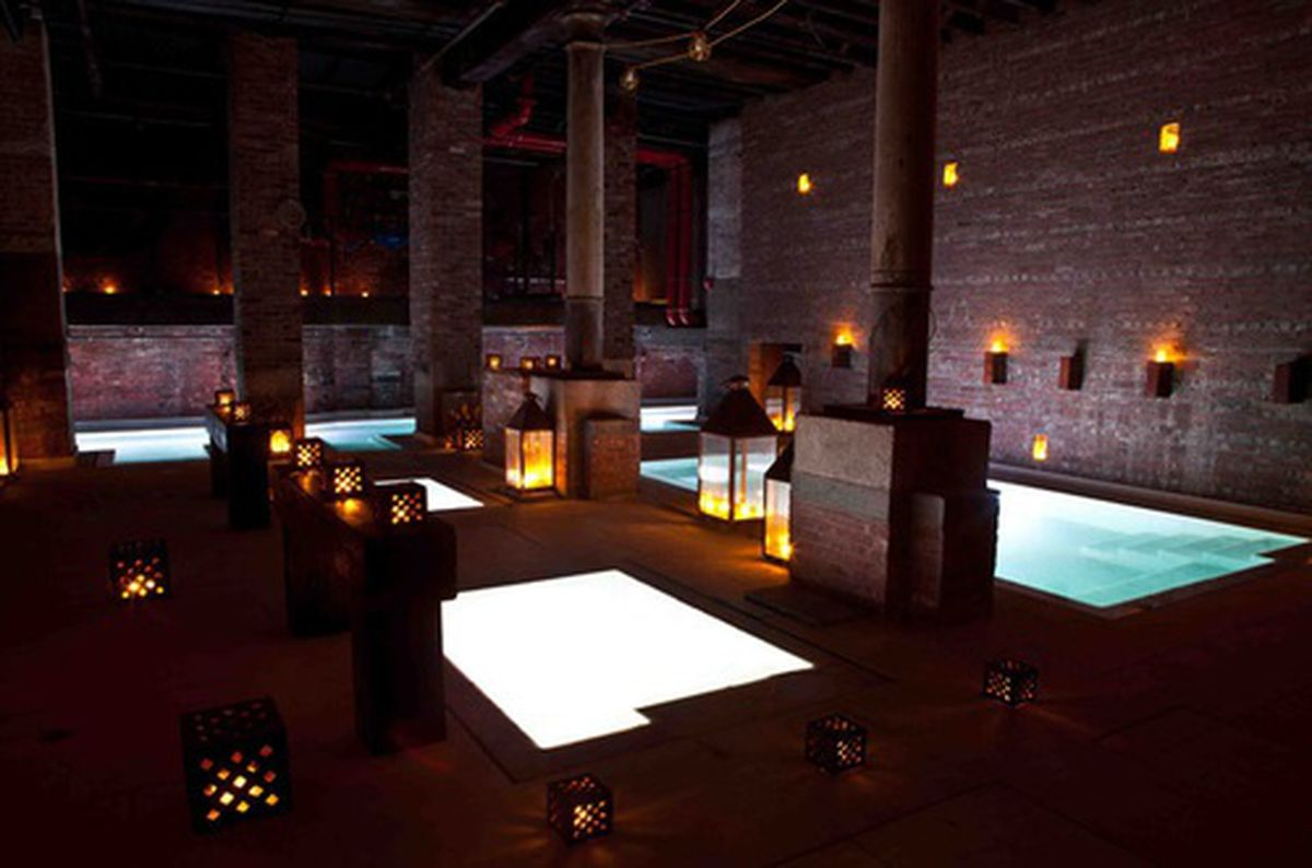 Best Spa Gifts Nyc