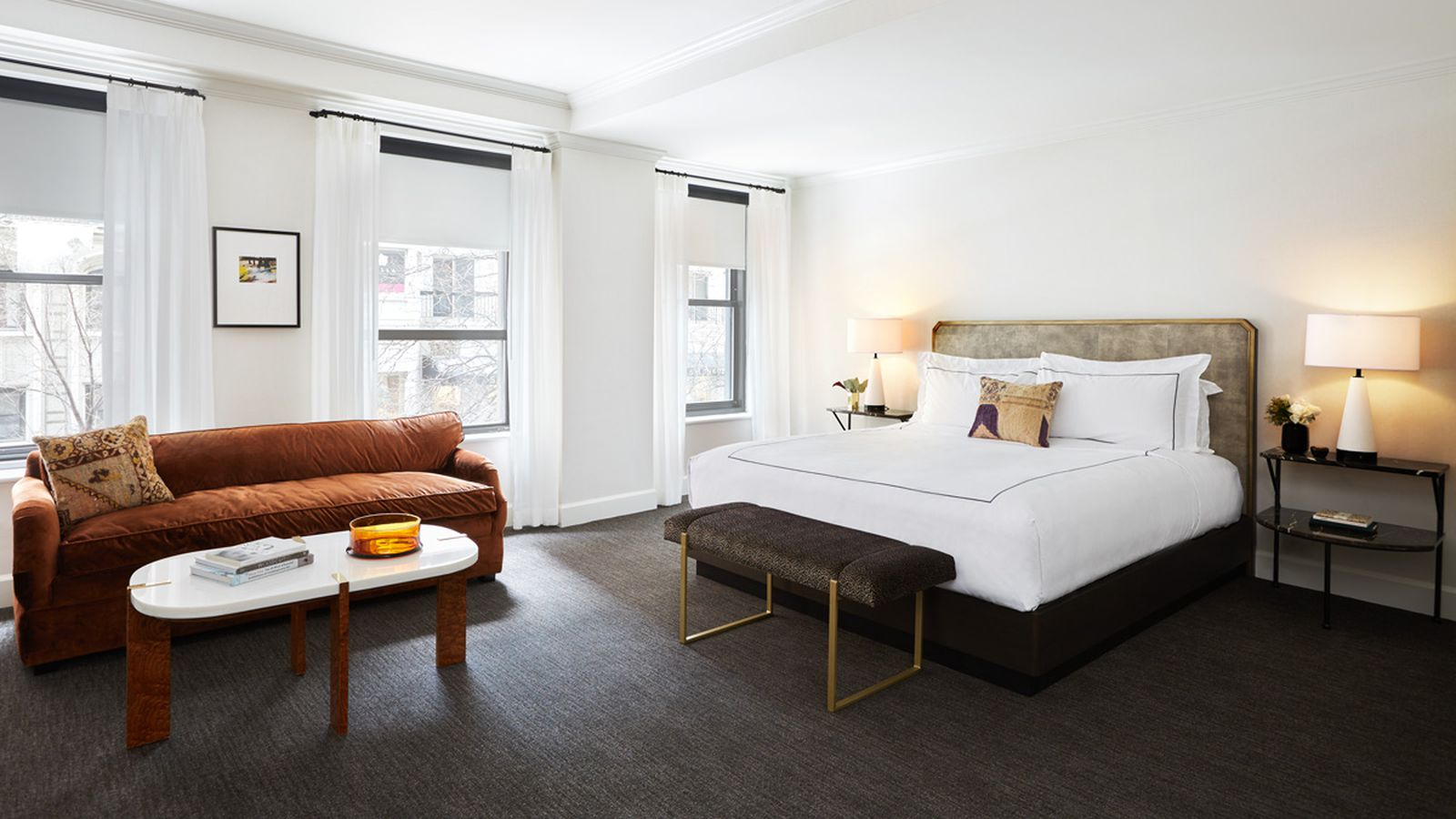 An Early Look Inside Chicagos Newly Remodeled Talbott