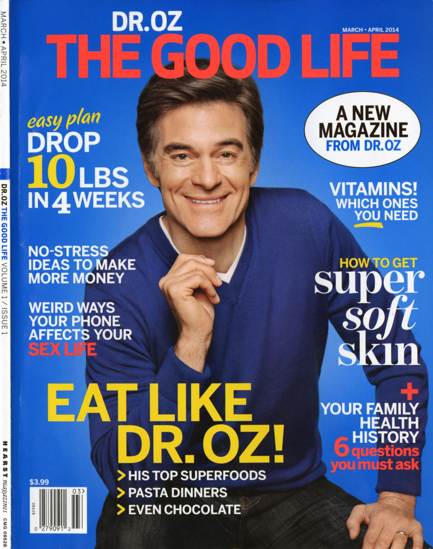 droz magazine