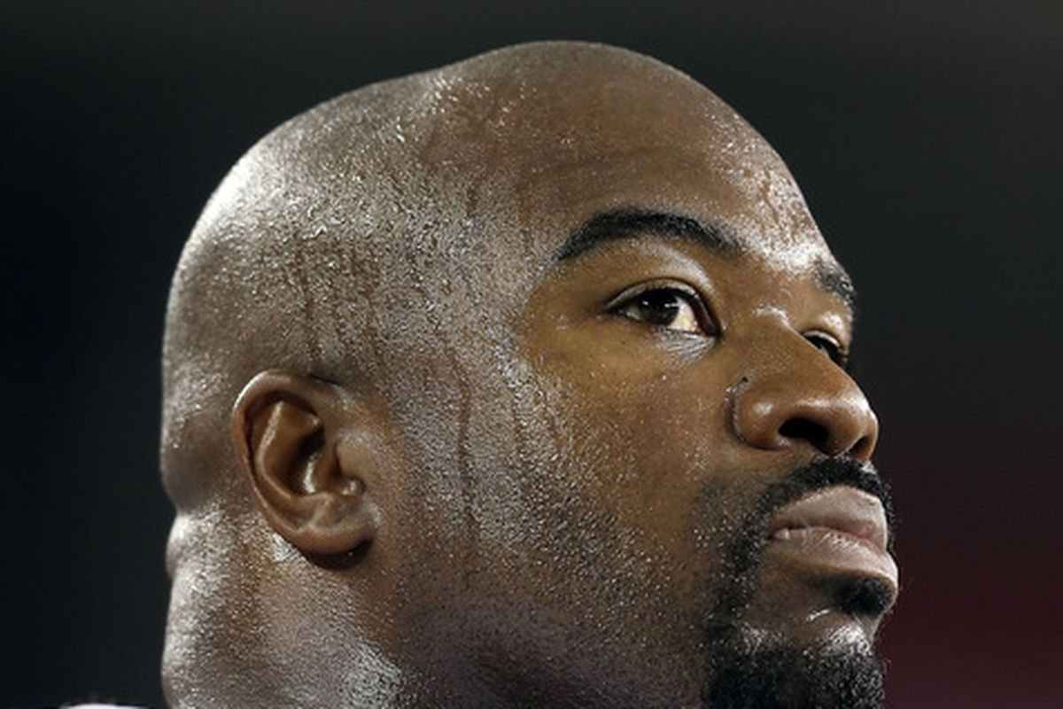 Albert Haynesworth Was One of the Characters I Had the Opportunity to Cover at UT