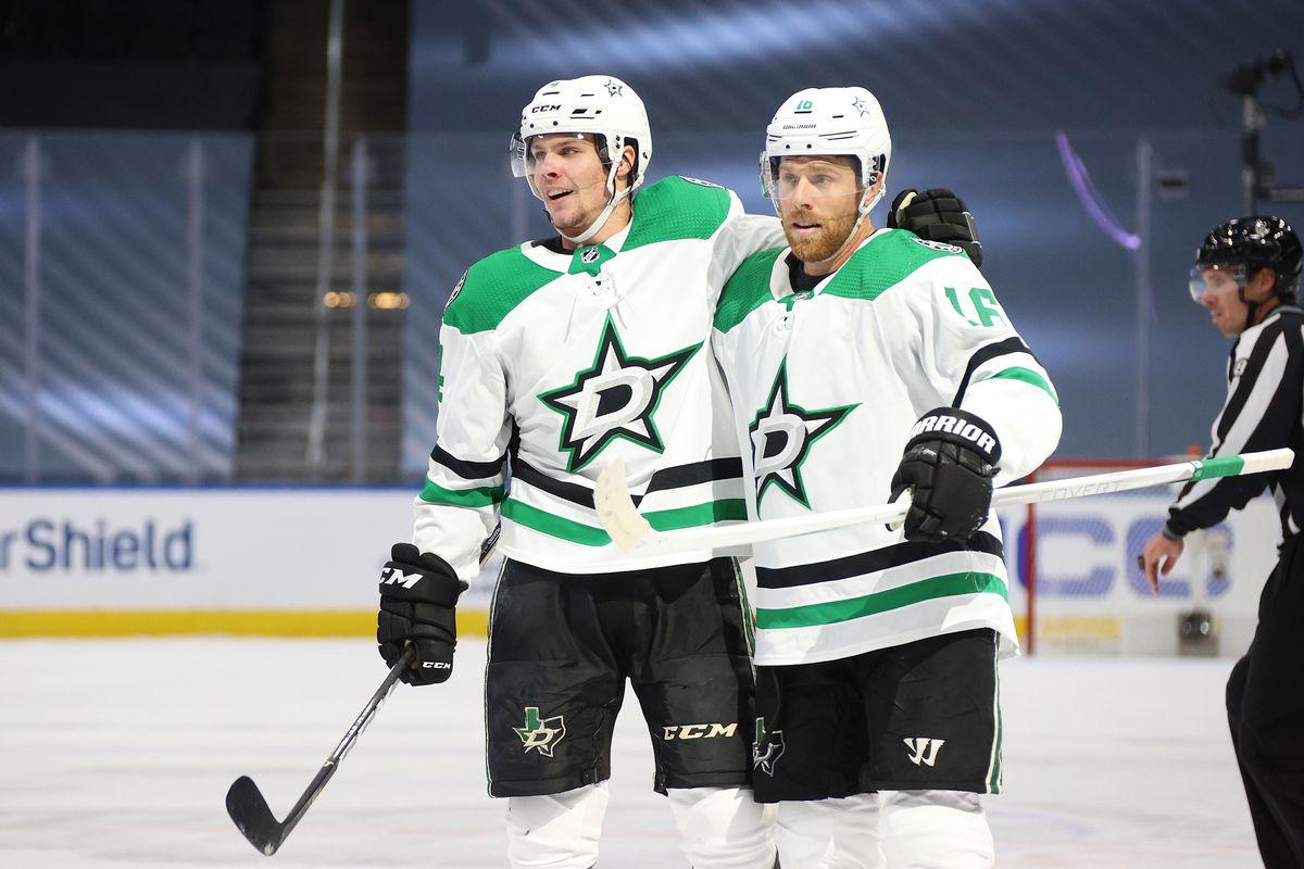 Dallas Stars v St Louis Blues