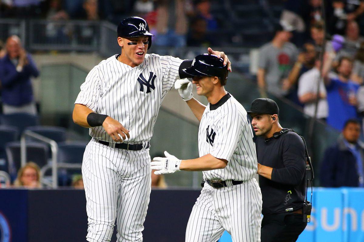 MLB: St. Louis Cardinals at New York Yankees