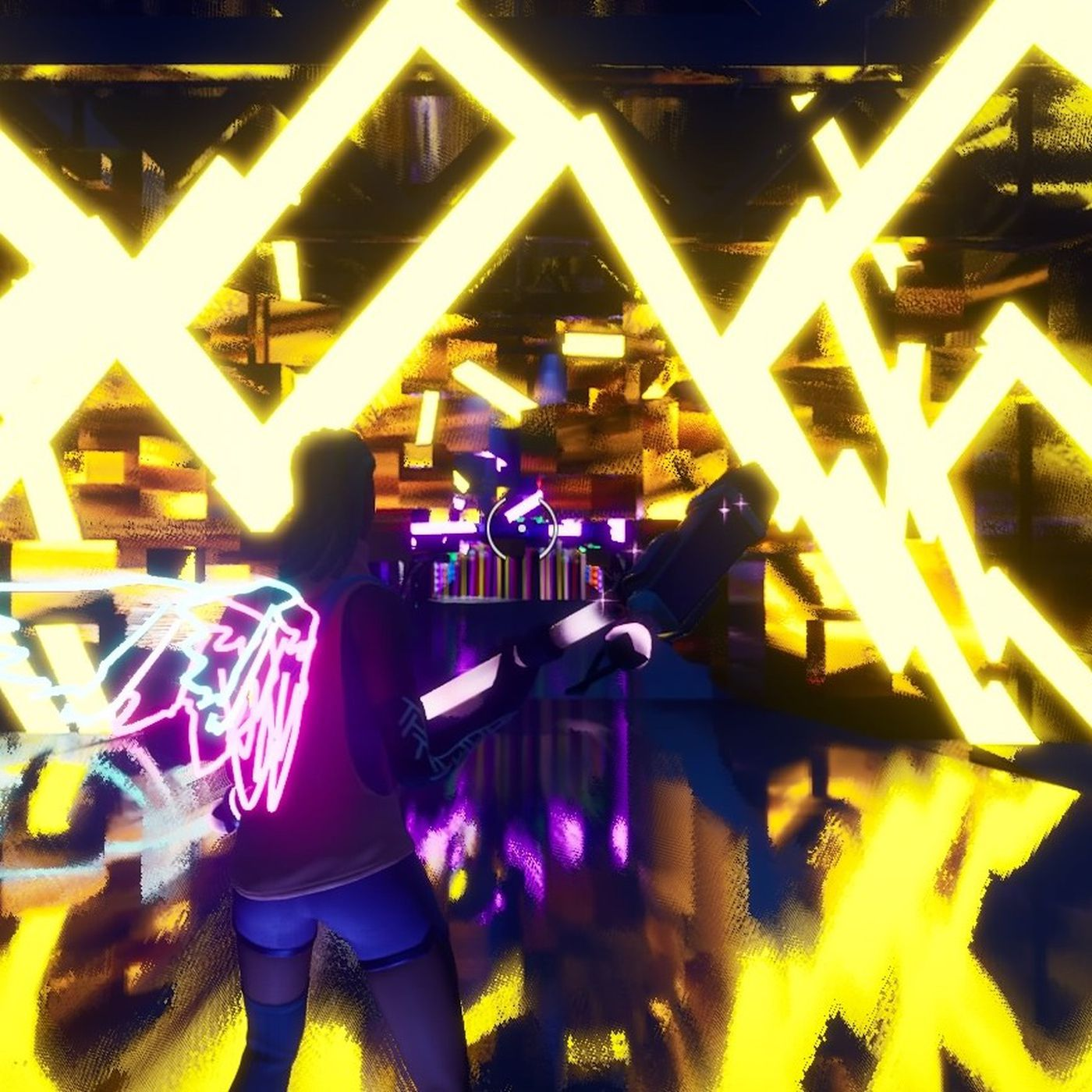The Latest Modern Art Installation Is Inside Fortnite The Verge Collection by azazel se'irim • last updated 6 weeks ago. the latest modern art installation is