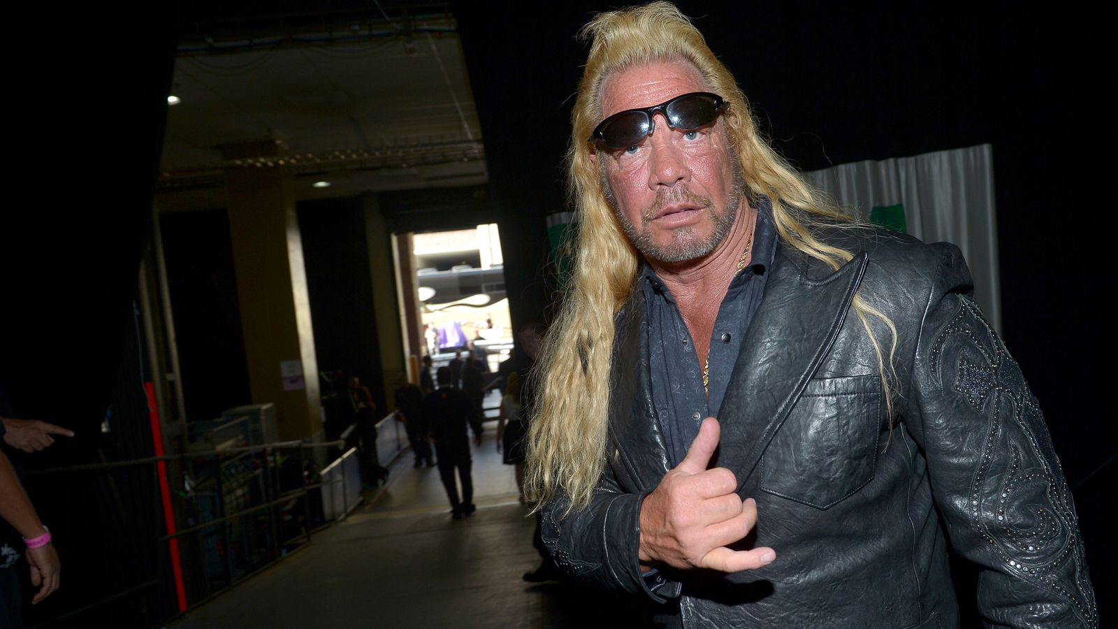 Dog The Bounty Hunter Now Trying To Track Down War