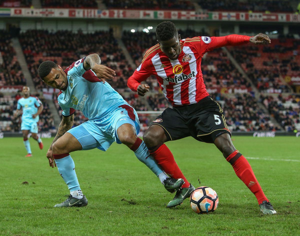 Sunderland v Burnley - The Emirates FA Cup Third Round