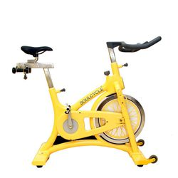 """For the serious fitness fiend: Though the sweat sanctuary began in NYC, their <a href=""""http://la.racked.com/archives/2014/04/16/soulcycles_sweat_sanctuary_rides_into_malibu_this_friday.php"""">bright</a> and <a href=""""http://la.racked.com/archives/2013/09/17/"""