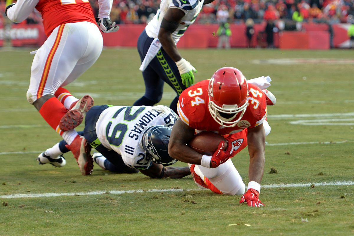 Chiefs News  Earl Thomas thought he was the newest Kansas City Chief ... 5606e0525