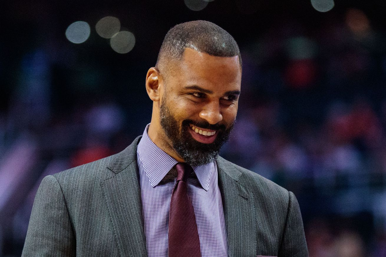 Former Blazers Stalwart Ime Udoka Takes Coaching Role with Sixers