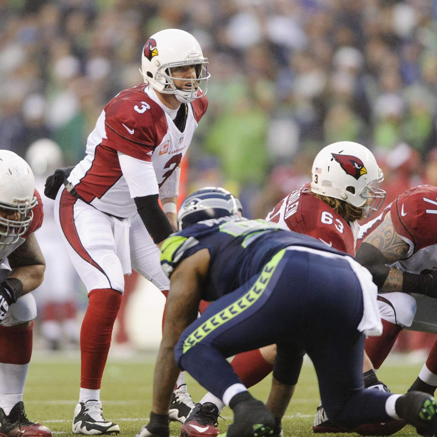 Nfl Scores Week 16 Recaps For All Games Plus Recapping The Recaps For Cardinals Seahawks Revenge Of The Birds