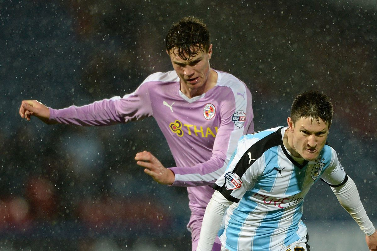 Huddersfield Town v Reading - The Emirates FA Cup Third Round