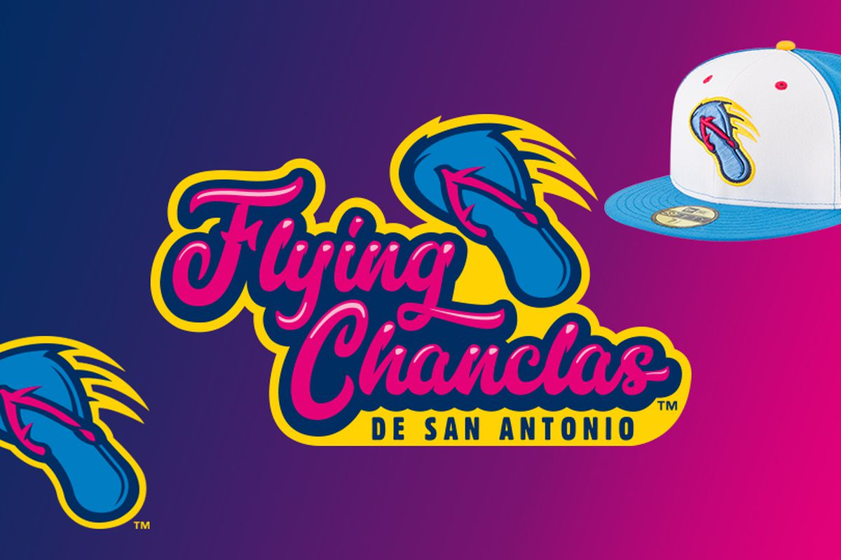 A Minor League Baseball team will be the Flying Chanclas ...