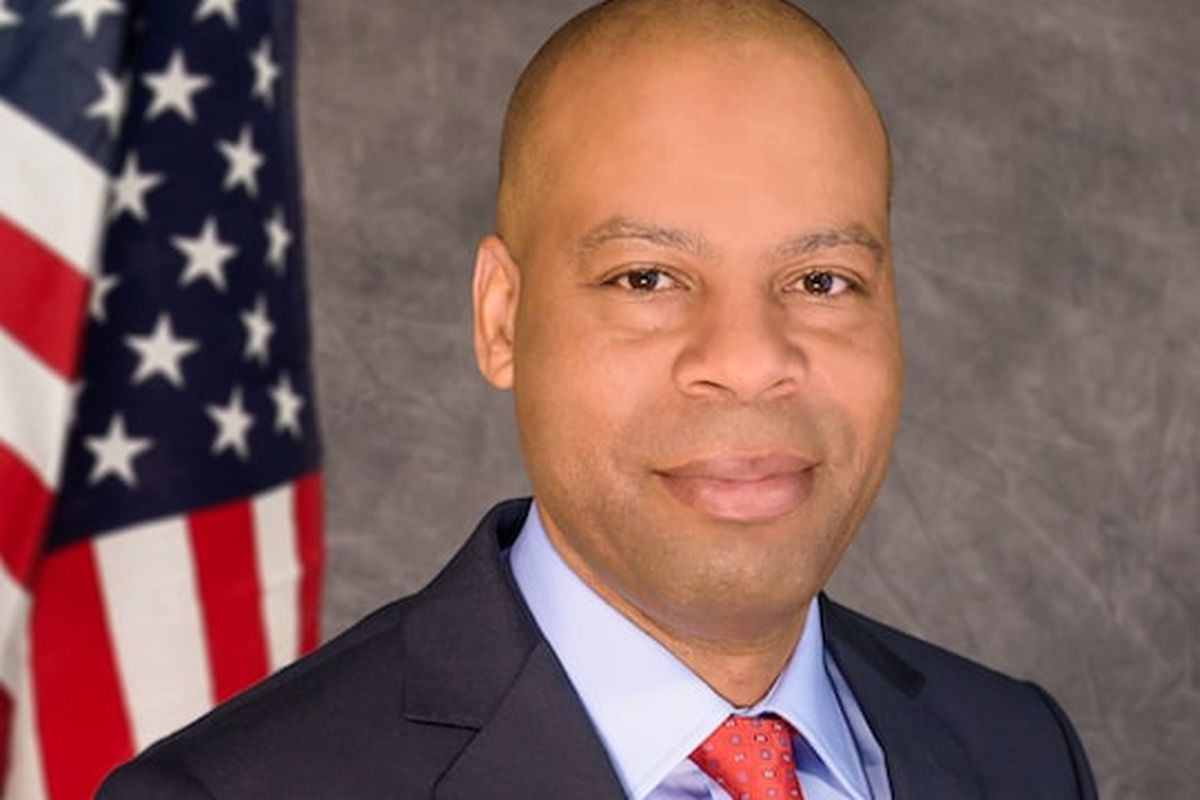 Craig Cameron, 7th Congressional District Republican nominee, 2020 election candidate questionnaire