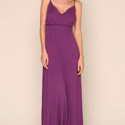 Lovely Planet backless dress from Blue Violet Boutique, $90