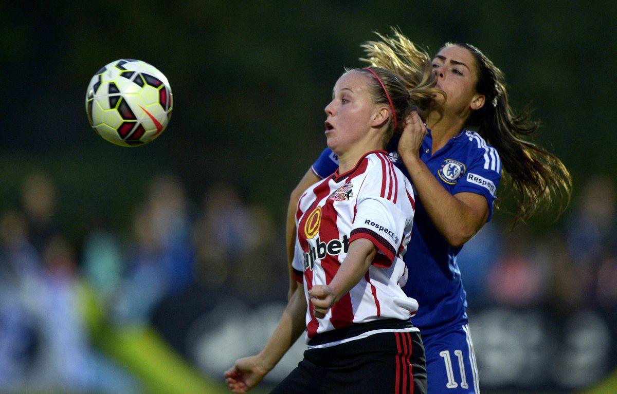 Chelsea Ladies FC v Sunderland AFC Ladies - WSL