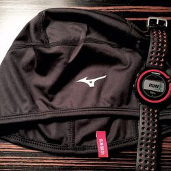 """""""The Mizuno [wind guard hat] is probably the best winter hat that I've ever worn in my life for running, and for everything—I commute in it.""""<em>—Matthew Rosetti</em> (<a href=""""http://www.runnersedgeny.com/Mizuno_Wind_Guard_Pip_Unisex_p/ra-miz-hats.htm?gc"""