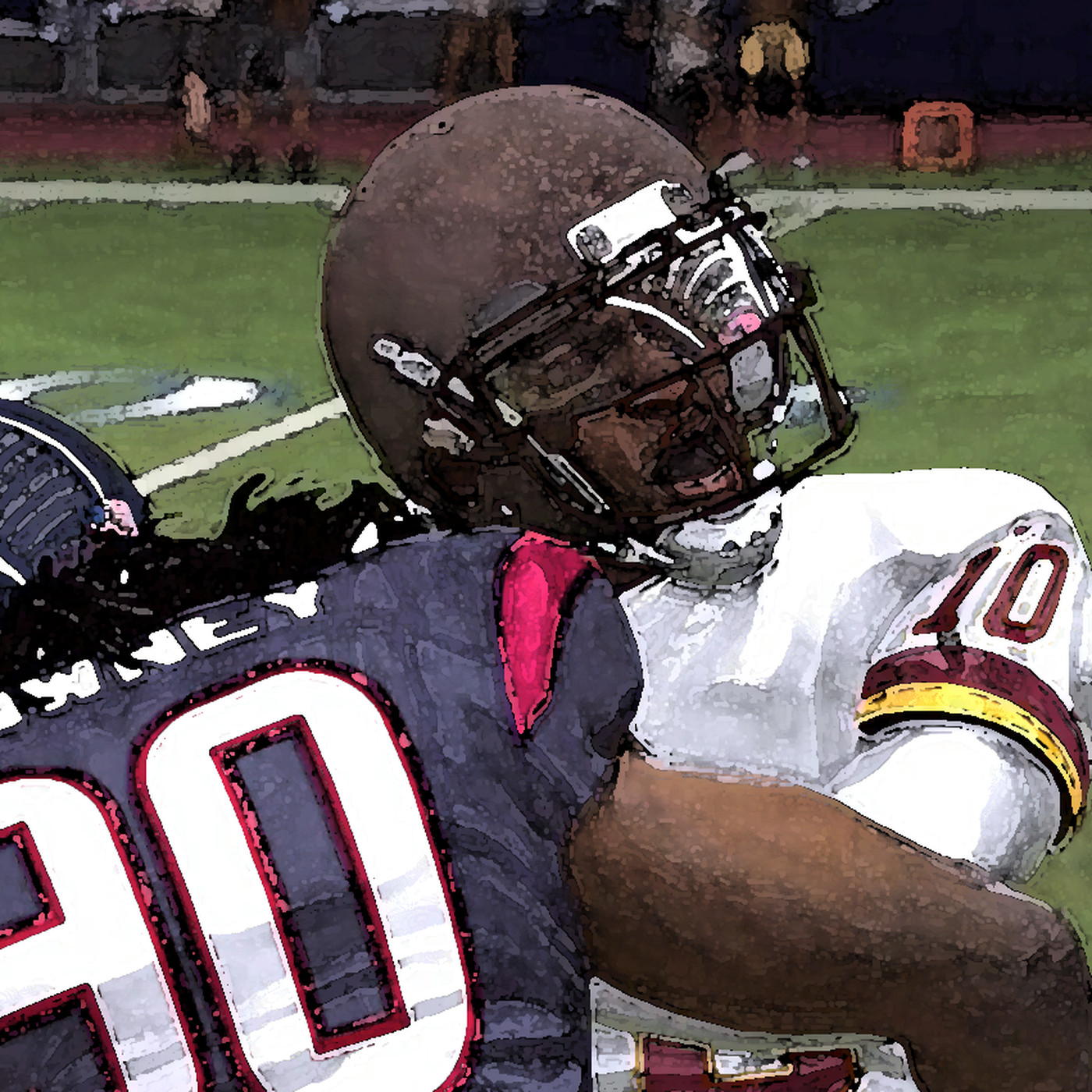 d6978ffbd94 Breaking Madden: Jadeveon Clowney's quest for 201 sacks in a game ...