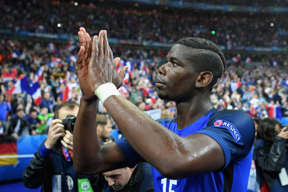 Will Manchester United transfer Paul Pogba follow in the footsteps of fellow French star Dimitri Payet or Italian bust Mario Balotelli?