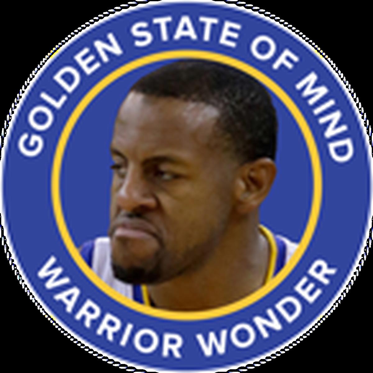Warriors Vs. Nets Analysis: Andrew Bogut, Andre Iguodala