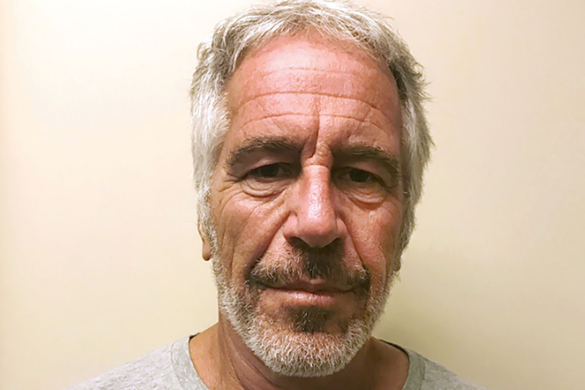 Epstein's will could make it hard for accusers to collect damages