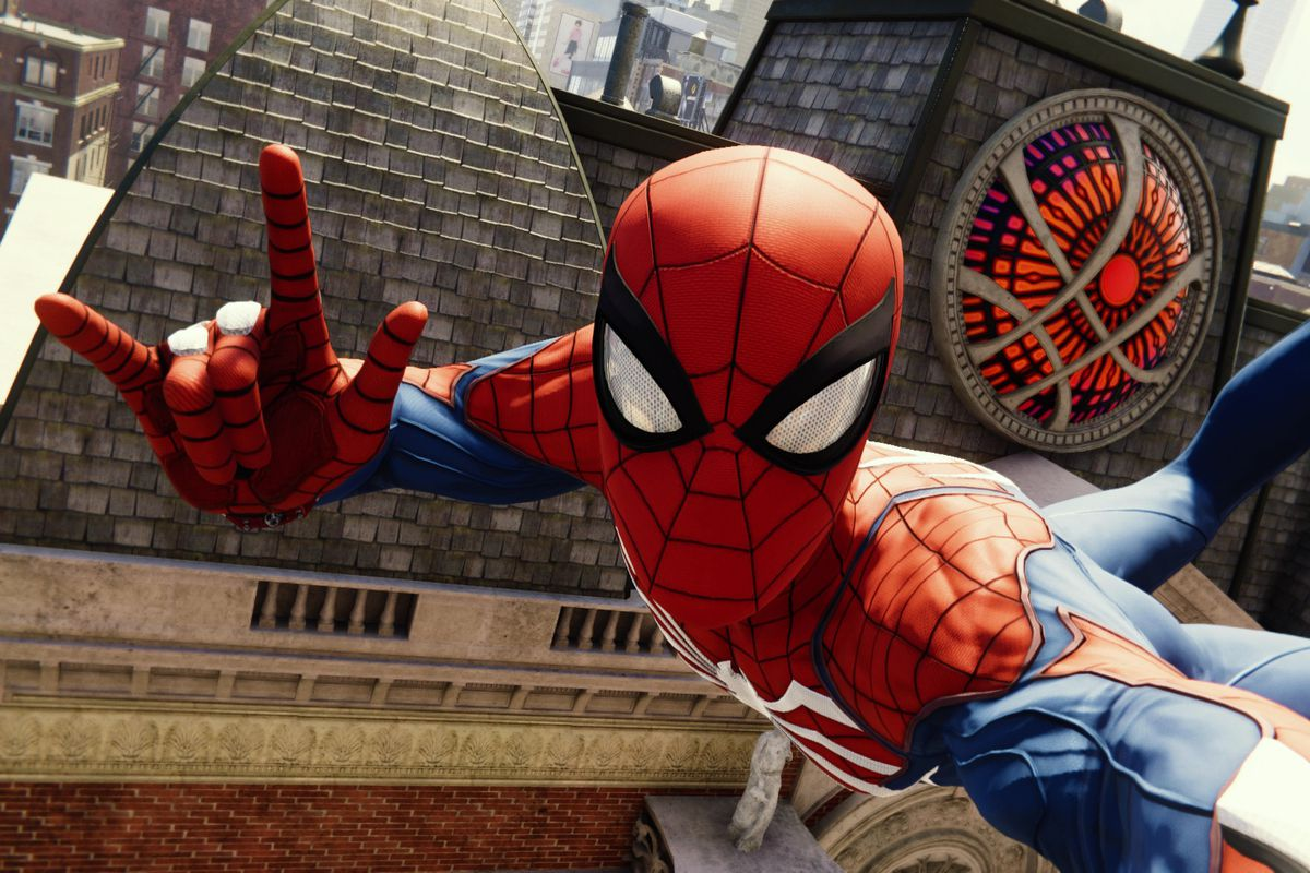 spider-man on ps4 gets surprise black friday discount - polygon