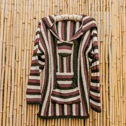 Baja Pullover, $2,047