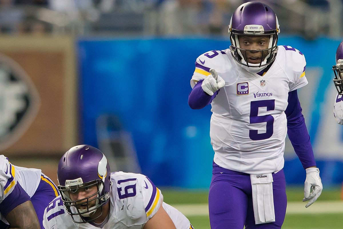 Can Teddy reverse the curse at Soldier Field this week?
