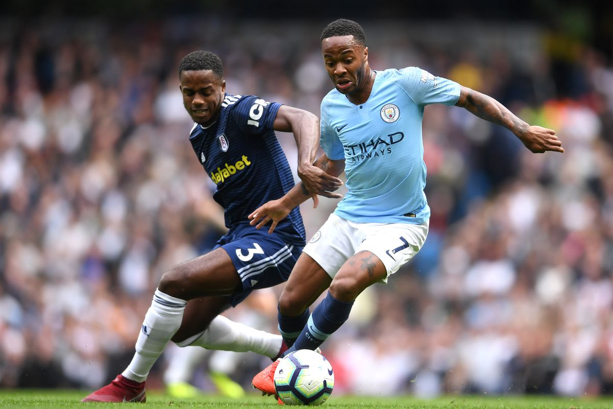 Manchester City vs Fulham, EFL Cup Round 4: Team News, Preview and  Prediction - Bitter and Blue